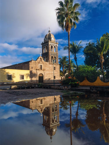 Loreto Mission Reflection