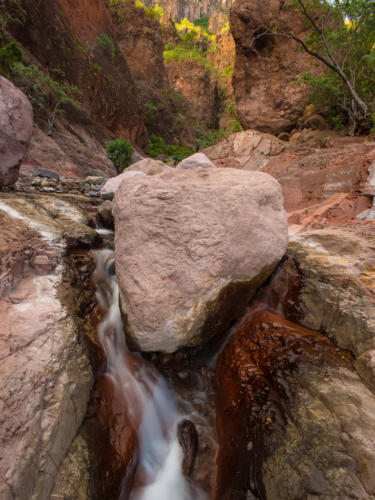 Tabor Canyon 1