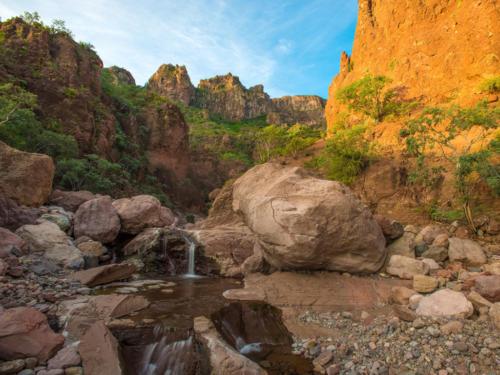 Tabor Canyon 2